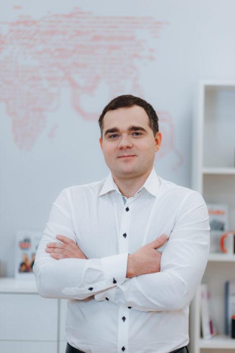 Олексій Шебанов