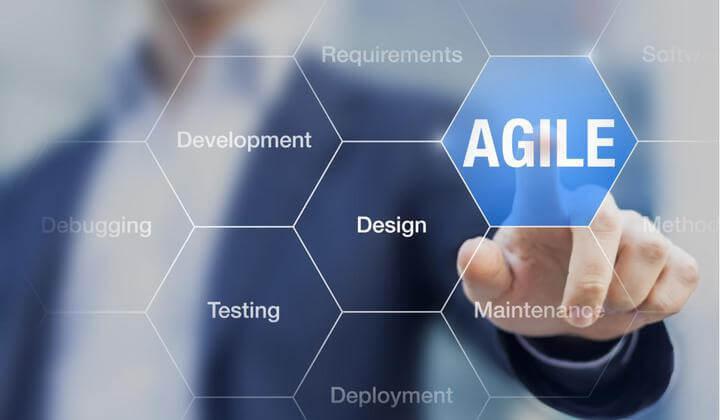 Кейс: Agile трансформация в компании SalesDoubler. IT изменения в не-IT компании.