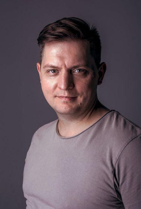 Константин Гладков