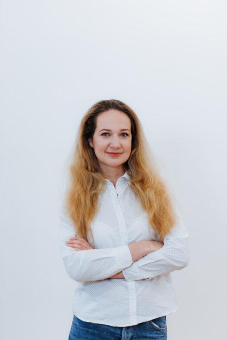 Ирина Матусевич