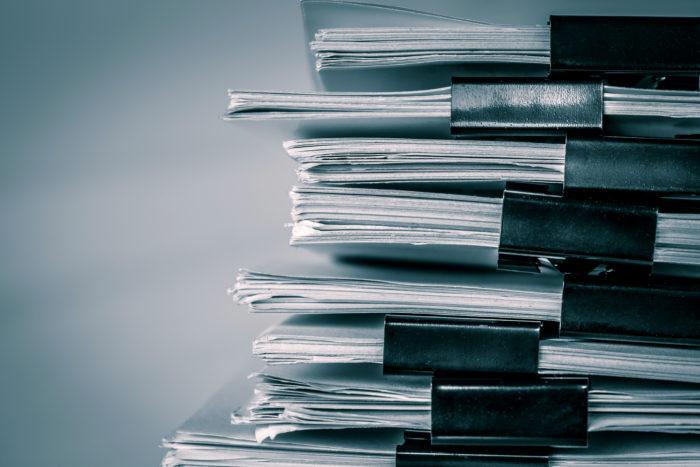 В каком объеме необходима документация в проекте