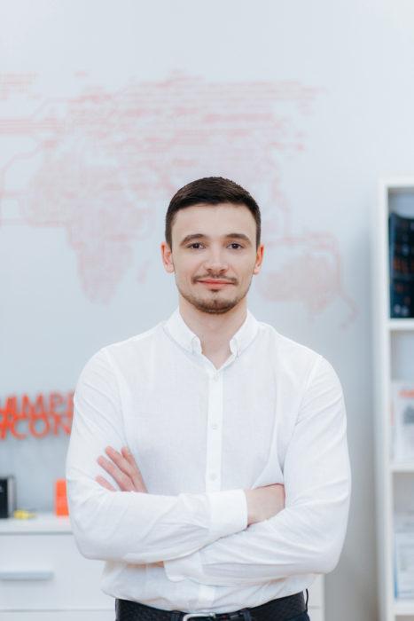 Борис Лепешенков