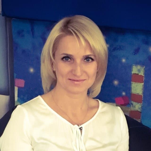 Лях Елена