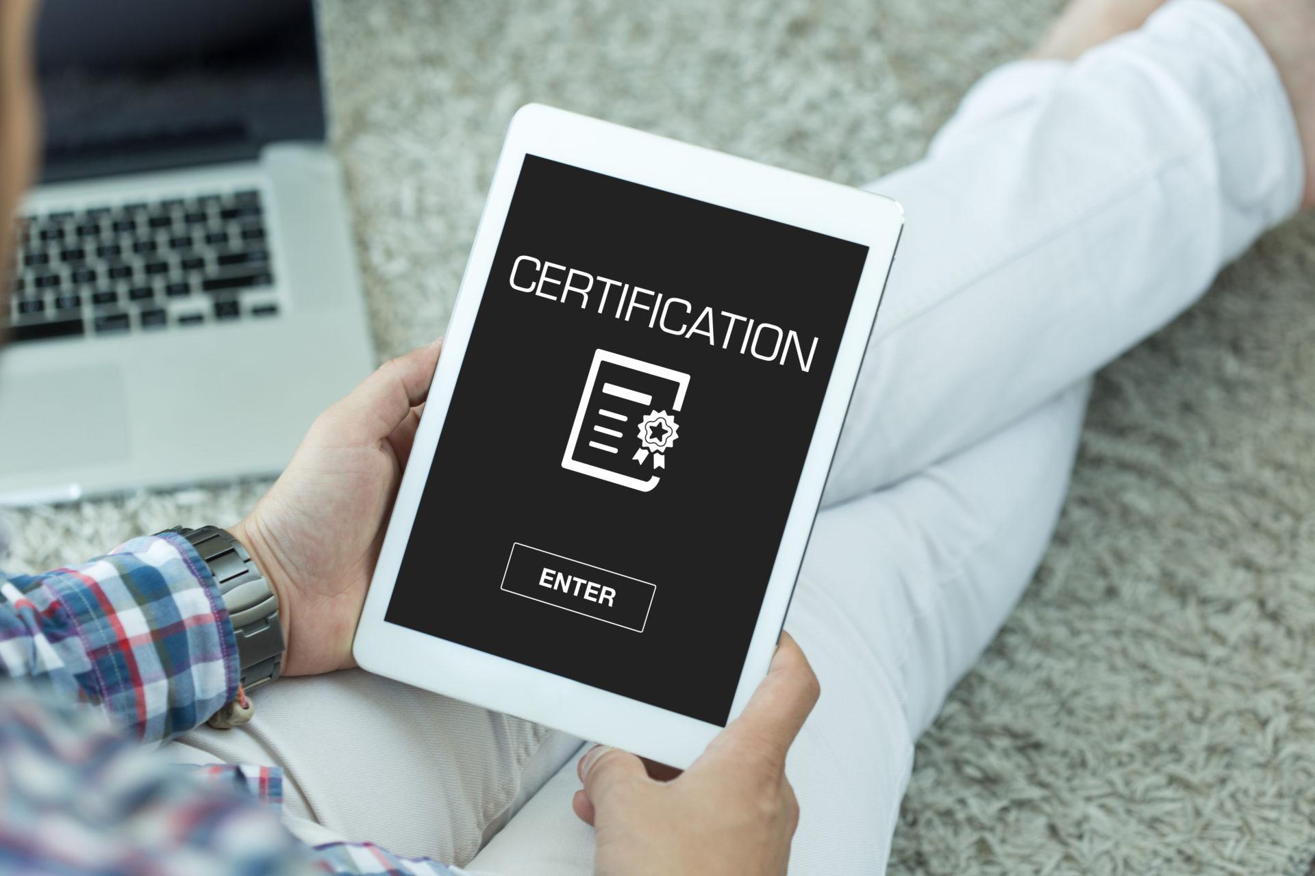 У чому цінність сертифікації для бізнес-аналітиків?